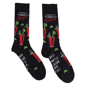 Caesar socks – Mens