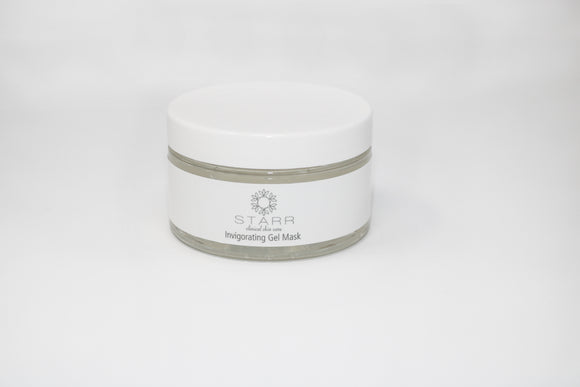 Invigorating Gel Mask