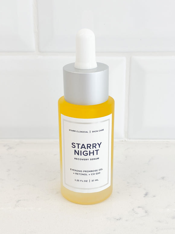 Starry Night Recovery Serum
