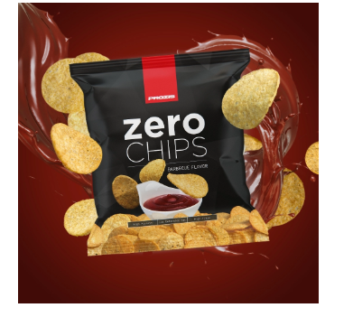 PROZIS - PROTEIN CHIPS  25 GR
