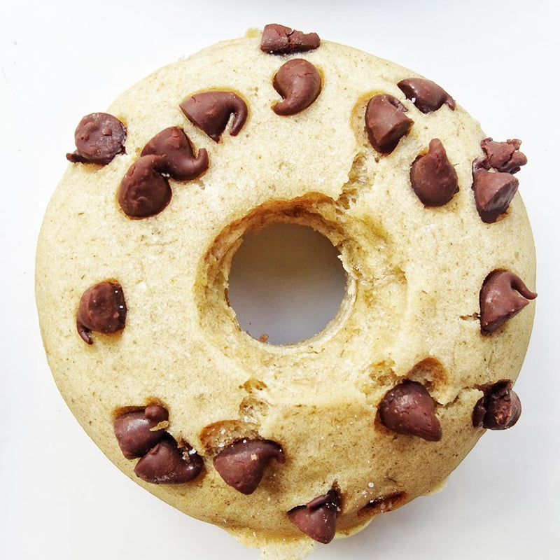 FIT BAKERY -  DONUTS COOKIES (x3)