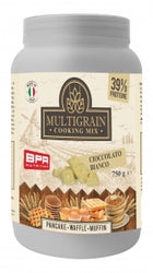 BPR NUTRITION - MULTIGRAIN COOKING MIX 750G