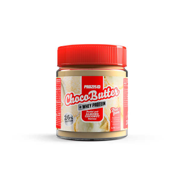 PROZIS -  WHEY CHOCO BUTTER 250 GR