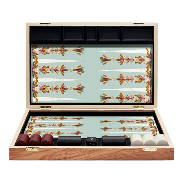 Luxury Games, Backgammon Sets & Bespoke Furniture