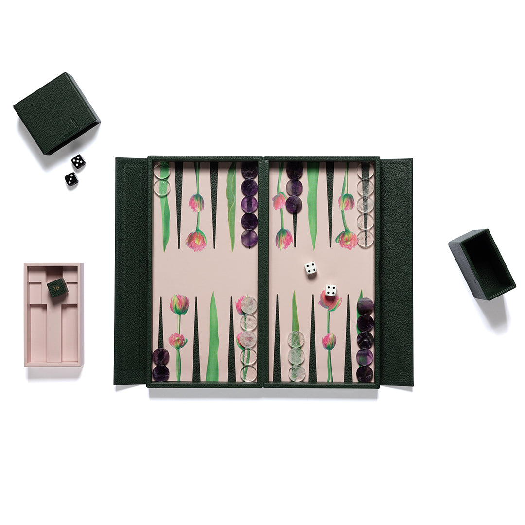 Tulip Travel Set