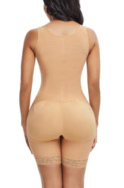 LUX LATEX FULL COVERAGE SLIMMING SHAPER