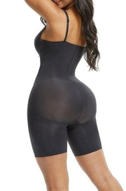 Powernet Firm Compression Body Shaper - KillerWaist