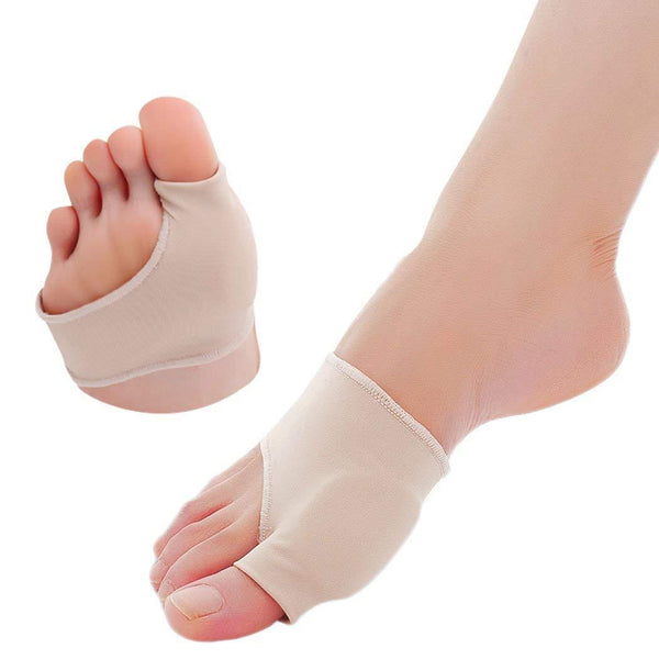 FootMatters Bunion Gel Pad Spandex Cushions - Foot Matters