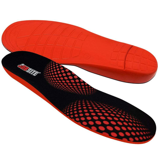 JobSite Heavy Duty Boot Support Insole - Foot Matters