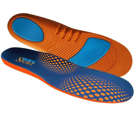 JobSite Heavy Duty Boot Support Insole