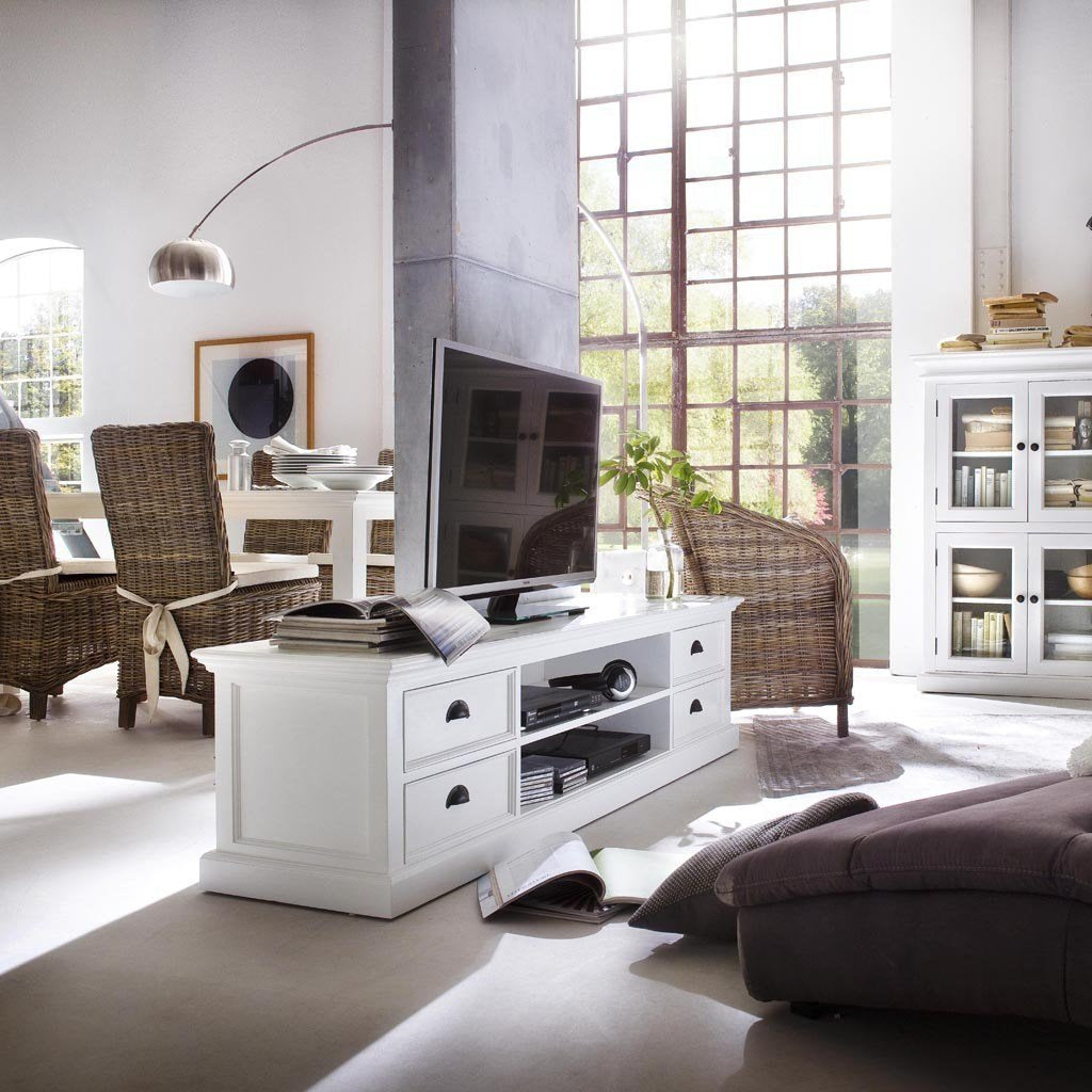 Choosing an Entertainment Unit that suits your Family Room Best-Hygge Home US