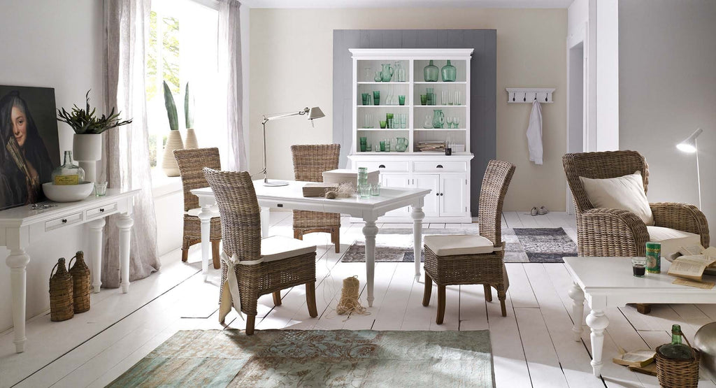 Tips on How to Pick the Right Dining Chairs for Your Dining Room-Hygge Home US