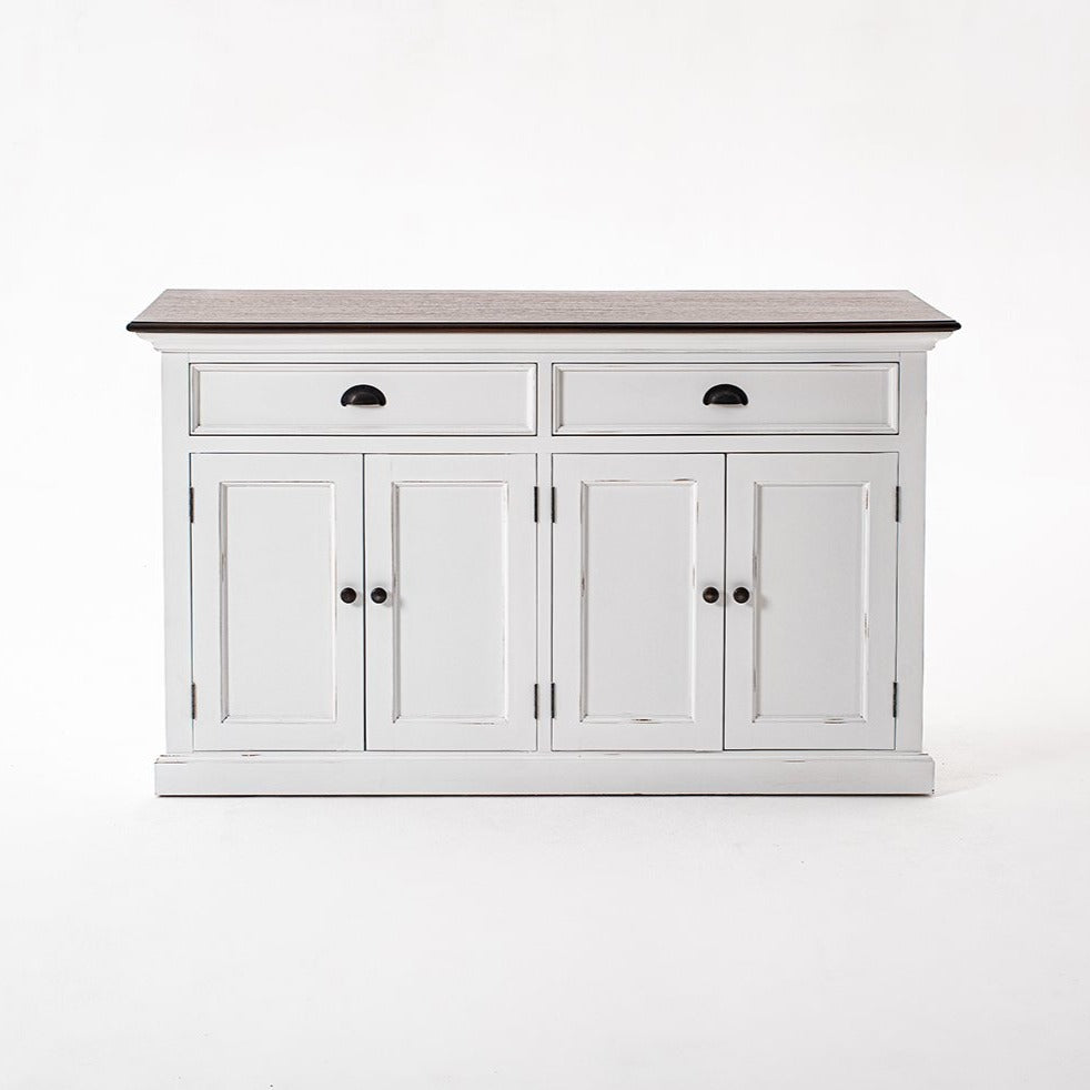 Halifax Accent Buffet with 4 Doors