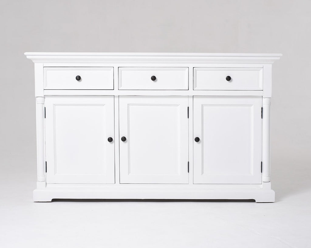 Provence Buffet with 3 Doors