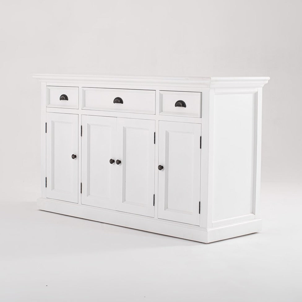 Halifax Buffet with 4 Doors 3 Drawers