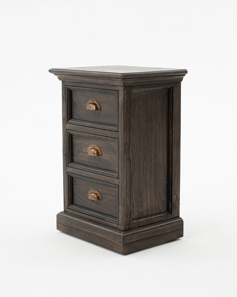 Bedside Drawer Unit