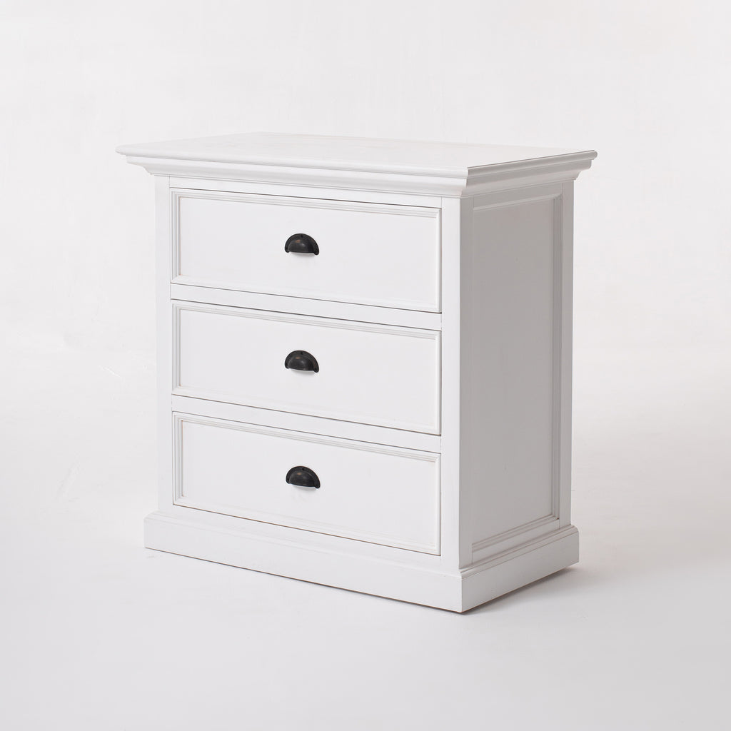 Halifax Grand Bedside Drawer Unit