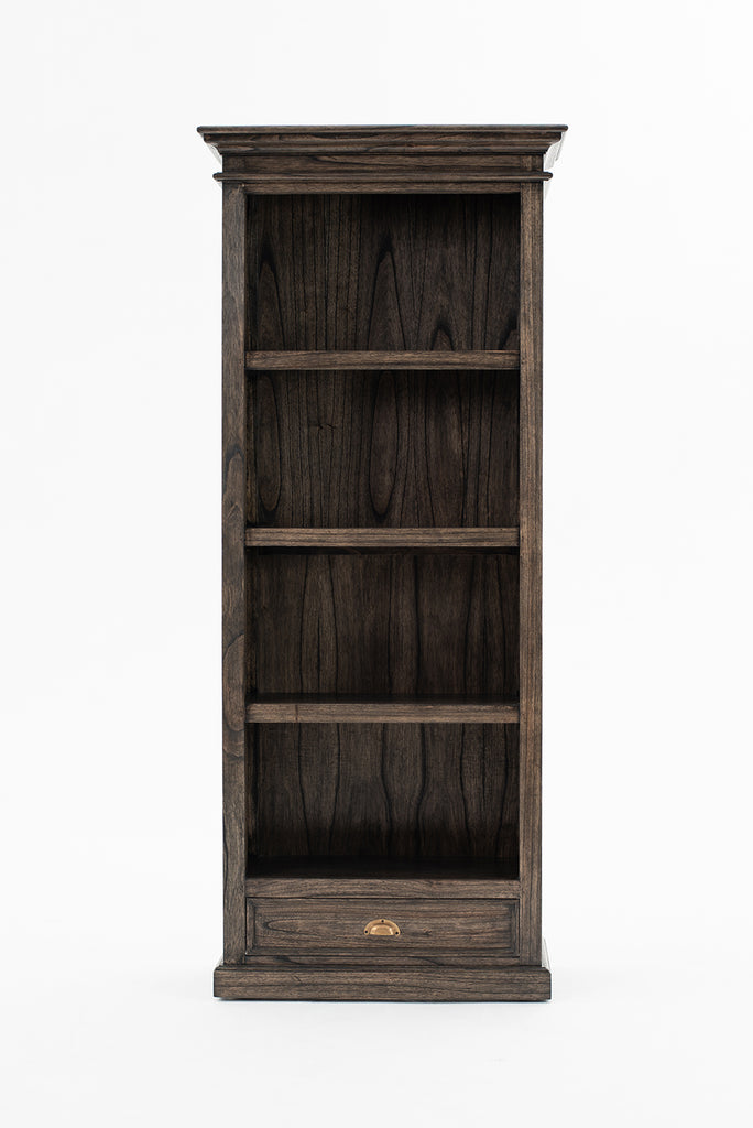 Bookcase with 1 Drawer