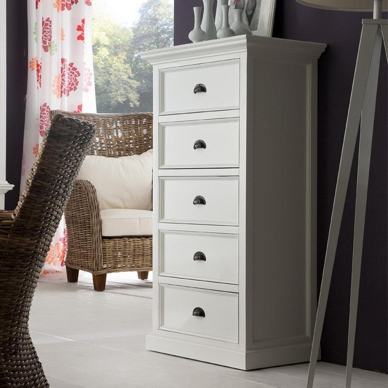 Halifax 5 Drawer Dresser-Dresser-Hygge Home US