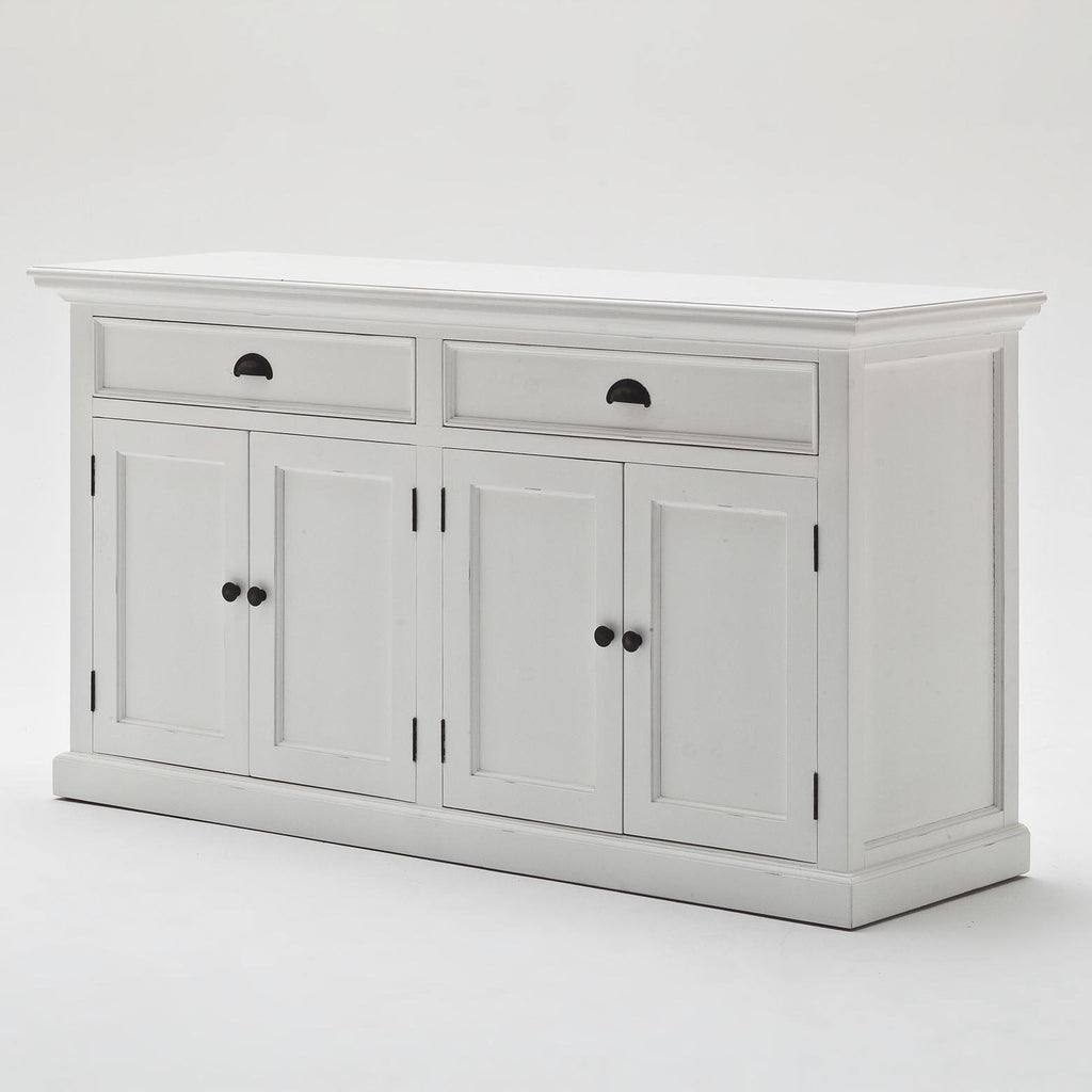 Halifax Buffet with 4 Doors-Buffet-Hygge Home US