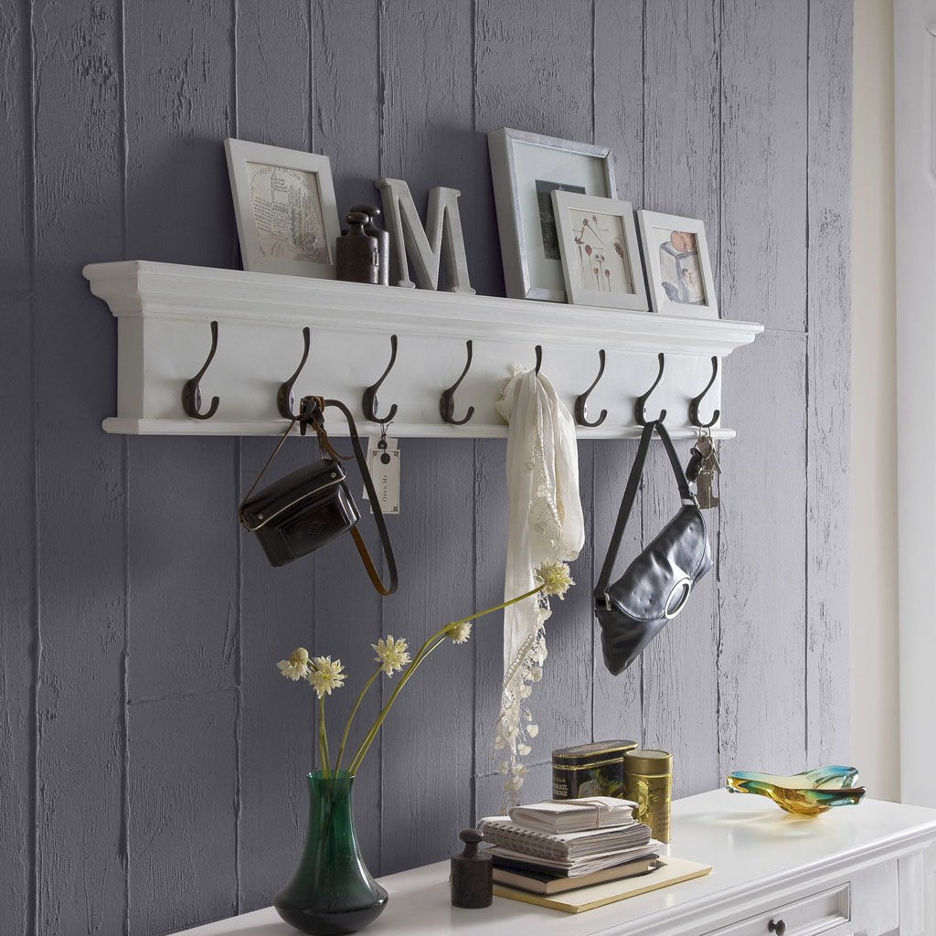 Halifax Coat Rack-Coat Rack-Hygge Home US