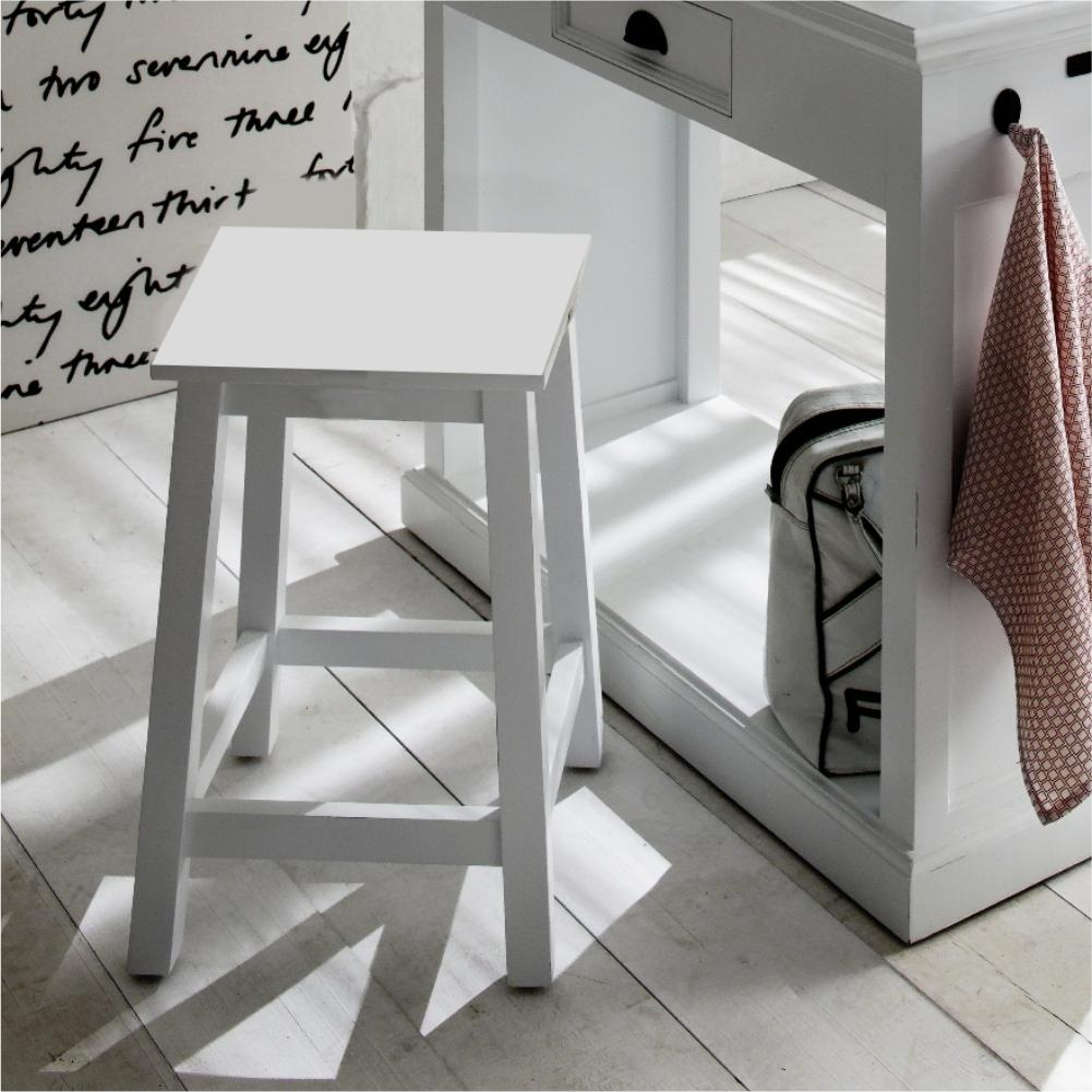 Halifax Kitchen Stool-Stool-Hygge Home US