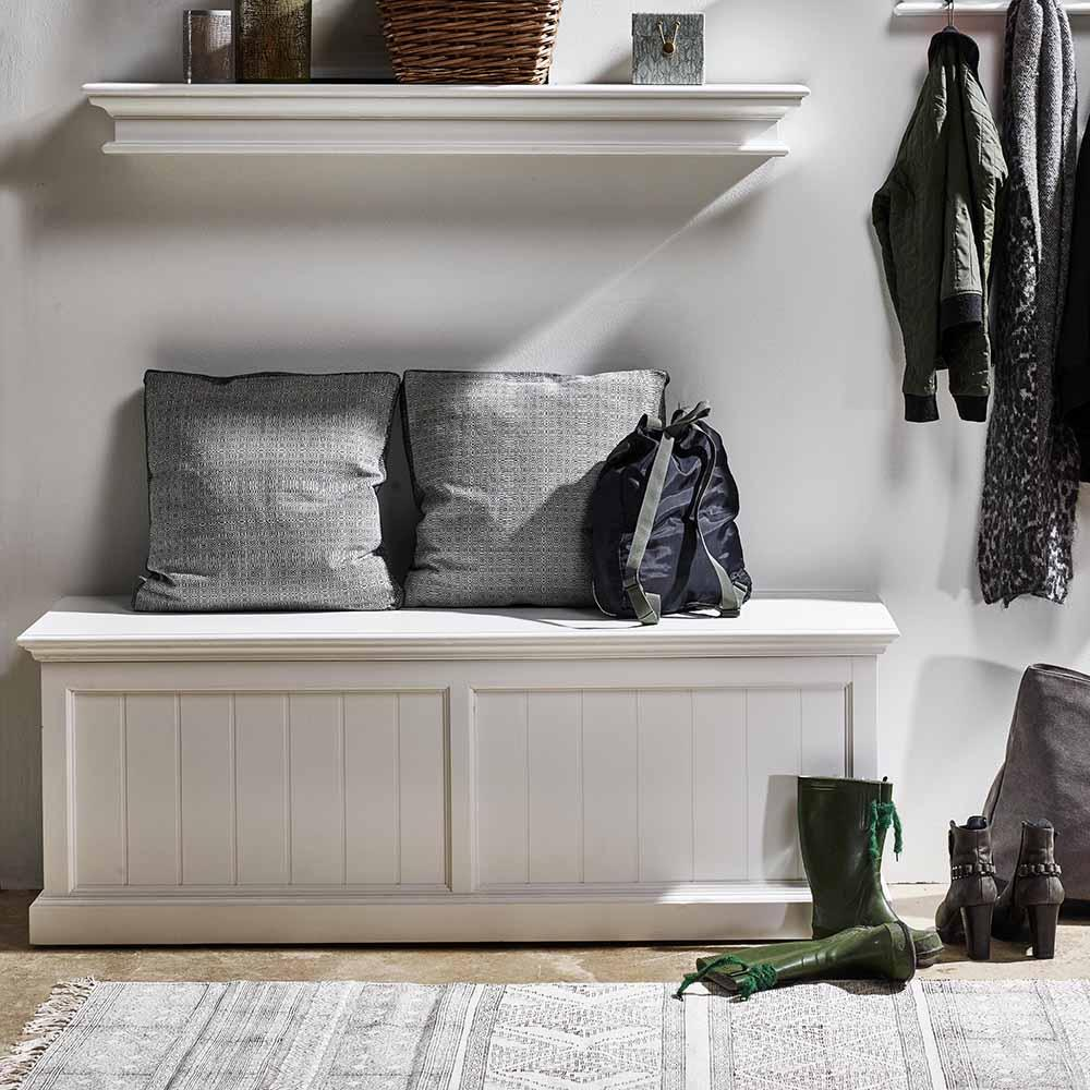 Halifax Storage Chest-Chest-Hygge Home US