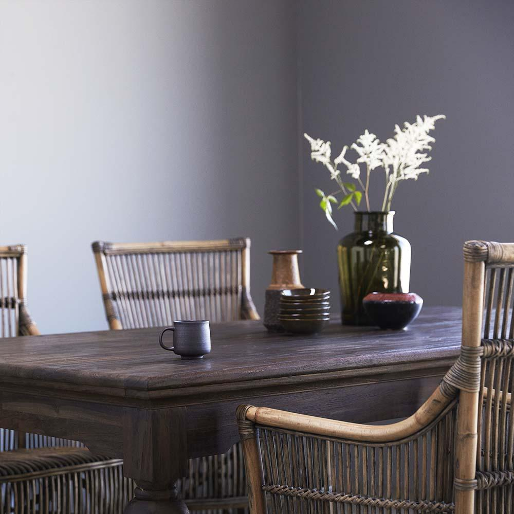 Hygge Dining Table-Dining Table-Hygge Home US