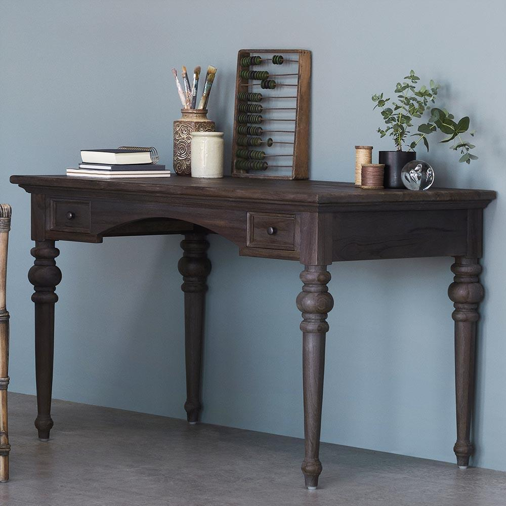 Hygge Secretary Desk-Desk-Hygge Home US