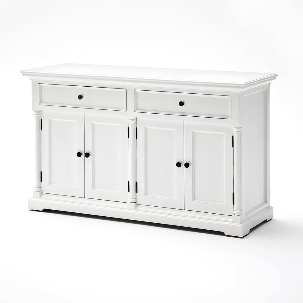Provence Buffet with 4 Doors-Buffet-Hygge Home US