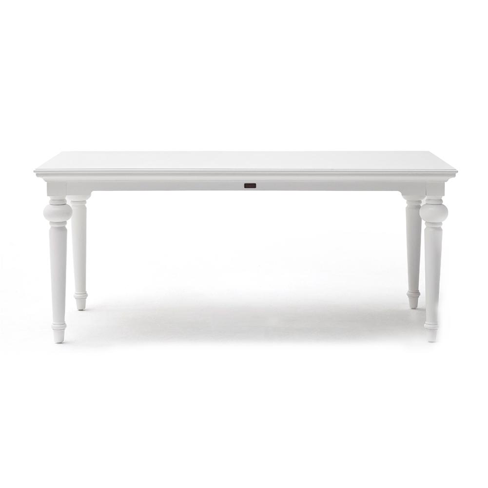 Provence Dining Table-Dining Table-Hygge Home US