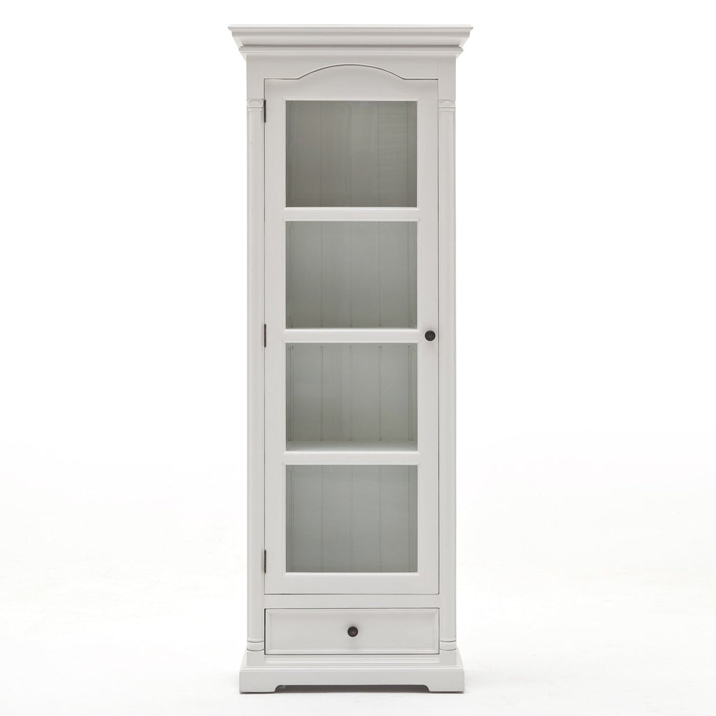 Provence Glass Cabinet-Cabinet-Hygge Home US