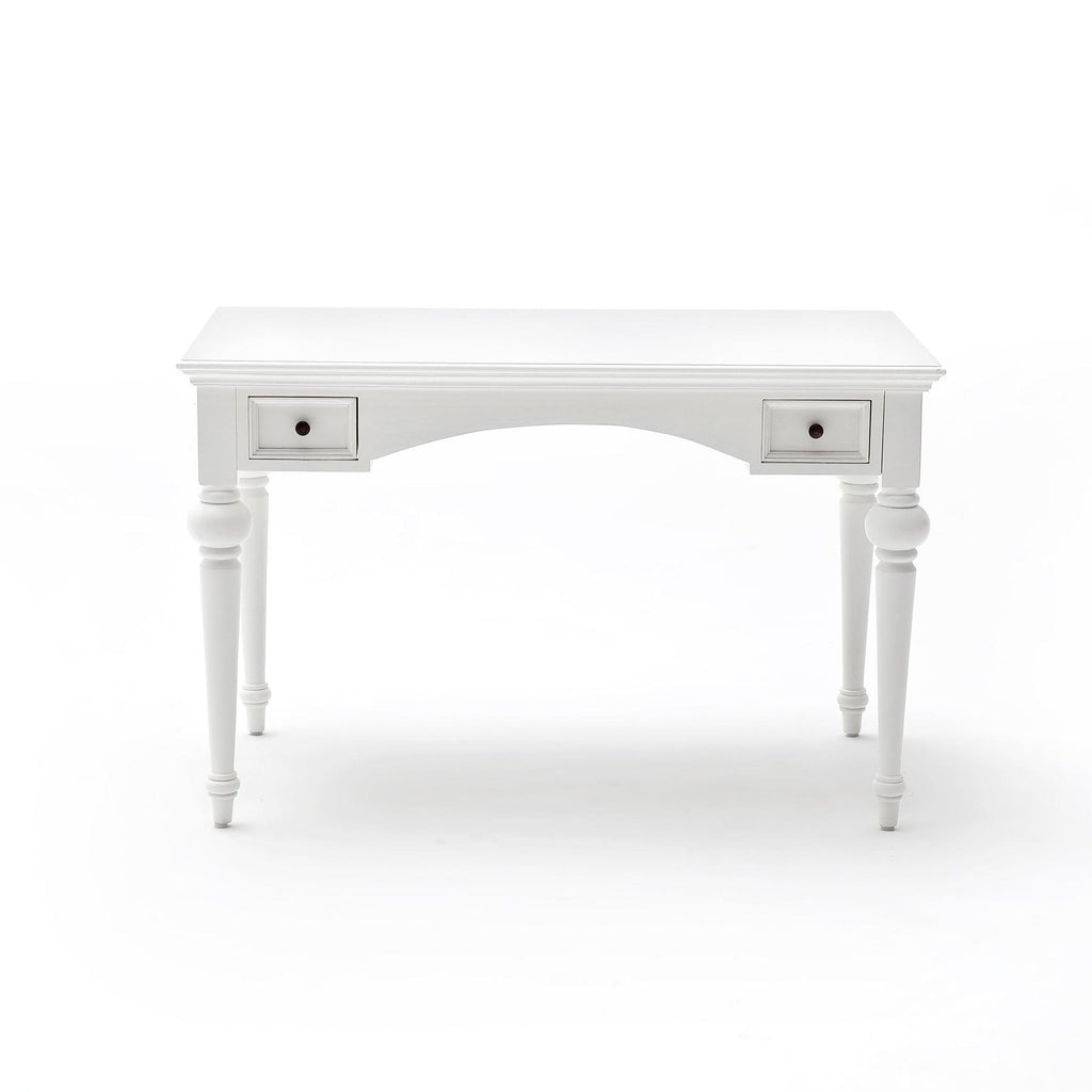 Provence Secretary Desk-Desk-Hygge Home US