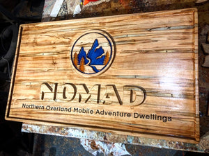 Custom Business Signs