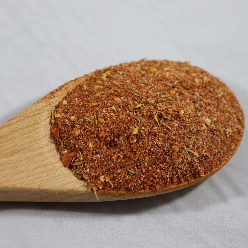 Table Rock (Blackened Seasoning)