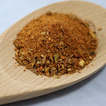 Cajun Seasoning (Salt Free)