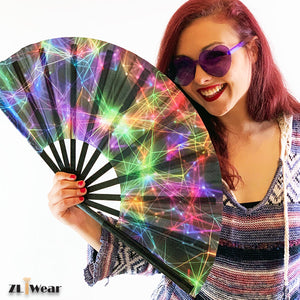 Rave Fan Cosmic - ZLiWear
