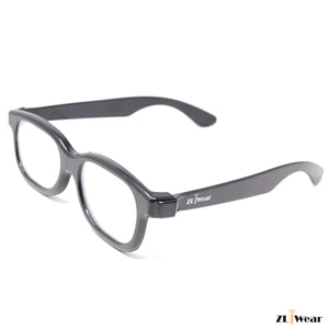 ZLiWear Ultimate Diffraction Glasses - Flat Frame - ZLiWear