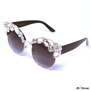 ZL iWear Lady Dee Sunglasses