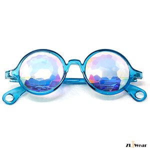 ZLiWear Lightweight  Kaleidoscope Glasses