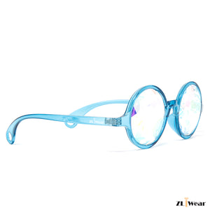 ZLiWear Lightweight  Kaleidoscope Glasses - ZLiWear