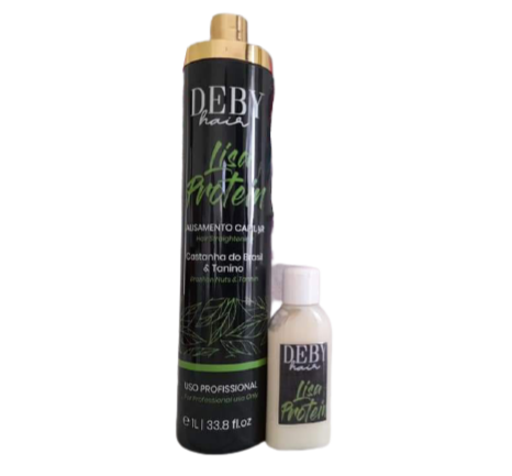 100 ml Lisa Protein - Deby Hair tanin