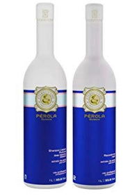 Kit 250 ml Perola Styleshine - Eternity Liss