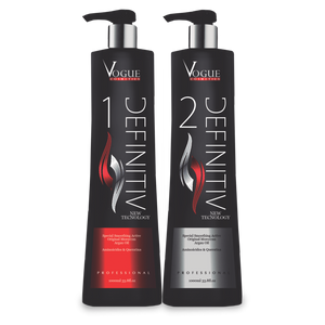 Kit 250 ml Definitiv - Vogue