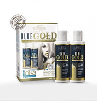 Kit 100 ml Salvatore Blue Gold coffret