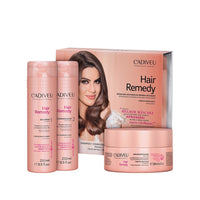 Cadiveu Hair remedy pack