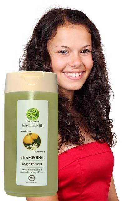 250ml shampoing bio usage frequent - Floressence