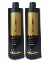 Kit 1 Litre Orghanlux - Vogue Cosmetics