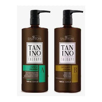 Kit Tanino Therapy A + B 1 Litre