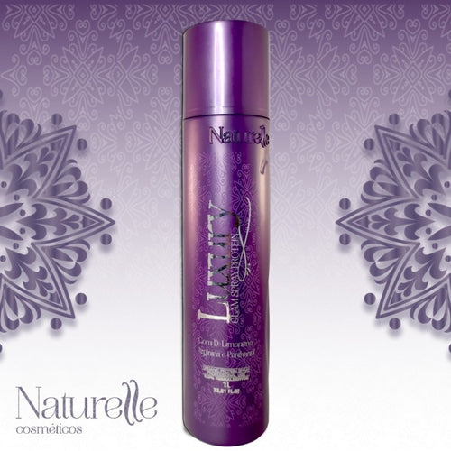 1 Litre Luxury Glam Protein Spray - Naturelle Cosmetics